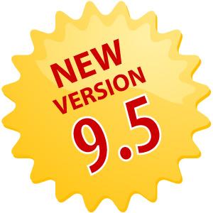 version 9.5