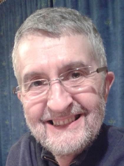 John Tebboth
