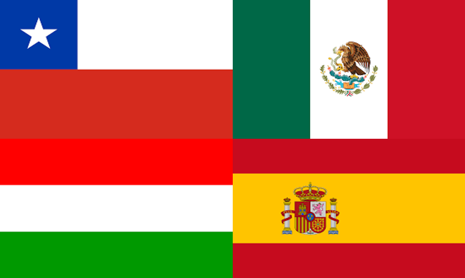 4 Flags